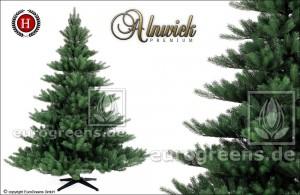 Weihnachtsbaum Künstlich Nordmanntanne.Hallerts Künstliche Weihnachtsbäume Tannengirlanden Tannenzweige